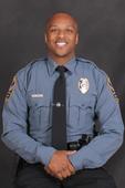 Ga Officer Killed