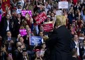 Trump Repubs Rallies