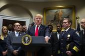 Trump Russia Inquiry