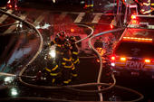 Ny Fire Backdraft