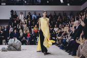 London Fashion Review