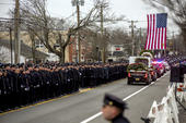 Ny Officer Funeral