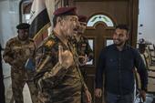 Iraq Govt