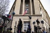 Mueller Report Media