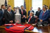 Trump Nhl Champions