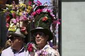 Ny Easter Parade