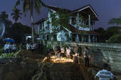 Sri Lanka Grief