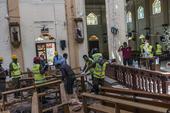 Sri Lanka Suspects