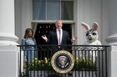 Trump Easter Politics