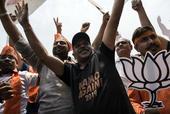 India Modi Assess