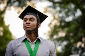 Morehouse Graduates Gift