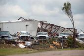Okla Tornado