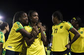 Soc Cup Jamaica