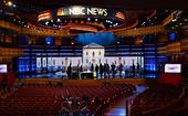 Dems Debates Media