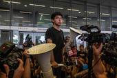 Hong Kong Activist