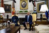 Afghan Trump