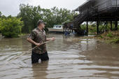 Climate Disasters Health