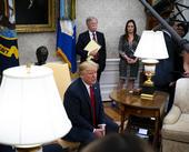 Trump Rally Chant