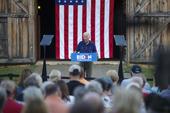 Biden Enthusiasm Gap
