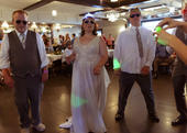 Special Olympics Wedding