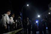 Ny Police Shooting