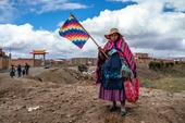 Bolivia Govt