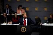 Trump Econ Trade