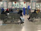 China Virus Govt