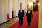 Trump Mideast