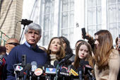 Blagojevich Release