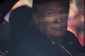 Car Daytona Trump