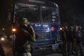 India Turmoil