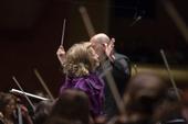 Ny Philharmonic Review