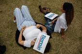 Sanders 2020