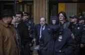 Weinstein Trial