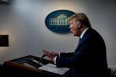 Trump Virus